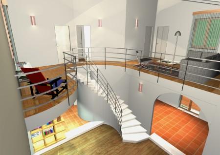 Casa indipendente in via isola alta studio lorenzini - Bagno genova viareggio ...