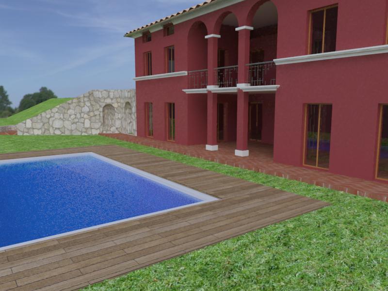 Costruire casa su terreno agricolo la propriet ha la for Costruire casa prefabbricata su terreno agricolo