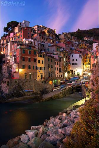 Ville Di prestigio in Provincia di La Spezia